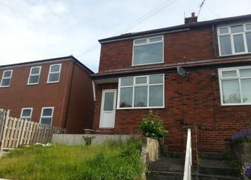Thumbnail 3 bed semi-detached house to rent in Bentley Parade, Meanwood, Leeds