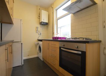Thumbnail 3 bed terraced house to rent in St. Leonards Road, Clarendon Park