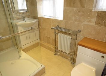 Thumbnail 2 bed property to rent in Worting Road, Worting, Basingstoke