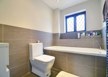 Thumbnail 4 bed detached house for sale in Chadd Drive, Bickley, Bromley