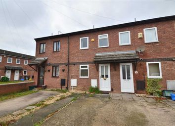 Thumbnail 2 bed terraced house for sale in The Conifers, Gloucester