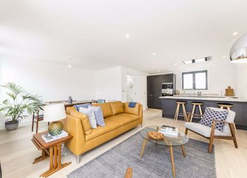 Thumbnail 4 bed terraced house for sale in Westcote Road, London
