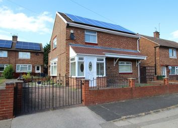 Thumbnail 3 bed semi-detached house to rent in Cricklewood Road, Hylton Castle, Sunderland