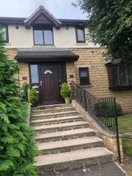 Thumbnail 2 bed flat to rent in Sanderson Avenue, Wibsey, Bradford