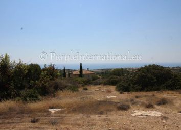 Thumbnail Land for sale in 2 Aphrodite Avenue, Kouklia 8509, Cyprus