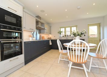 Thumbnail 4 bed semi-detached house for sale in Long Hazel Farm, Sparkford, Yeovil