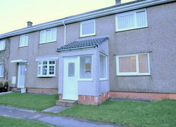 Thumbnail 3 bedroom terraced house to rent in Bankend View, Bigrigg, Egremont