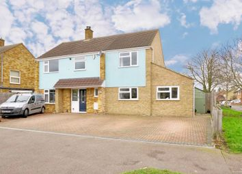 5 bed detached house for sale in Perse Way, Arbury, Cambridge. CB4