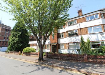Thumbnail 2 bed flat for sale in Garrison Court, Hitchin, Hertfordshire