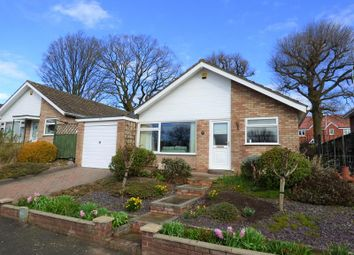 Thumbnail 3 bed bungalow for sale in Pixiefields, Cradley, Malvern, Herefordshire
