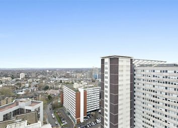 Thumbnail 1 bed flat to rent in Pinnacle Apartments, Saffron Central Square, Croydon
