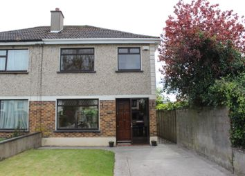 Thumbnail 3 bed semi-detached house for sale in 229 Kingsbry, Maynooth, Co. Kildare