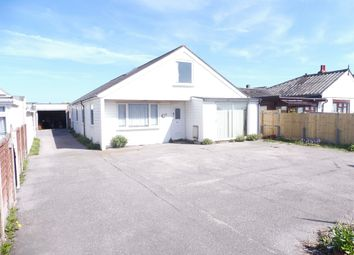 Thumbnail 6 bed bungalow for sale in Old Fort Road, Shoreham-By-Sea