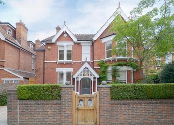Thumbnail 6 bed detached house to rent in Holmesdale Road, Richmond