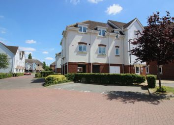Thumbnail 2 bed flat for sale in Ingram Close, Larkfield, Aylesford