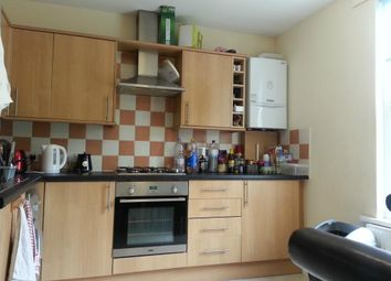 Thumbnail 4 bed duplex to rent in Birbeck Avenue, Acton