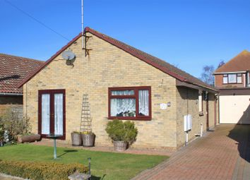 Thumbnail 2 bed detached bungalow for sale in Southcroft Close, Kirby Cross, Frinton-On-Sea