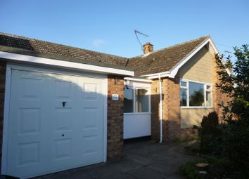 Thumbnail 2 bed bungalow for sale in Lime Tree Crescent, Bawtry, Doncaster