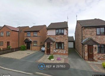 Thumbnail Room to rent in Meadow Close, Ilkeston