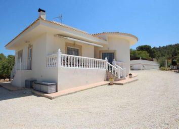 Thumbnail 3 bed villa for sale in 06830 La Zarza, Badajoz, Spain