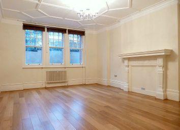Thumbnail 6 bed flat to rent in Oakwood Court, West Kensington, London