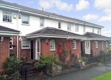 Thumbnail 2 Bedroom Terraced House To Rent In Millne Court Bedlington