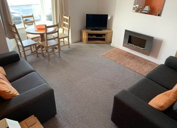 Thumbnail 2 bed property to rent in South Marine Terrace, Aberystwyth