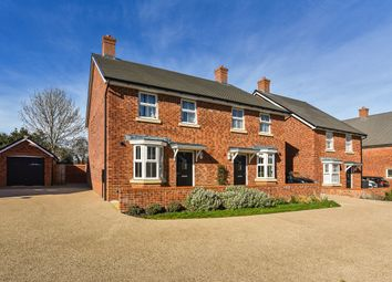 3 bed semi-detached house for sale in Weald Way, Petersfield, Hampshire GU31