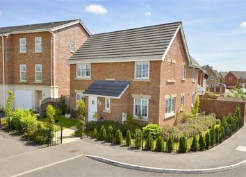 Thumbnail 4 bed detached house for sale in Starling Close, Oakley Vale, Corby, Northamptonshire