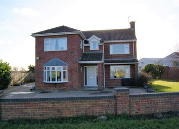 Thumbnail Semi-detached house to rent in Birds Drove, Surfleet, Spalding
