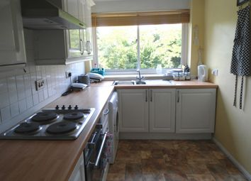 Thumbnail 2 bed maisonette to rent in The Beeches, Queenswood Gardens, Wanstead