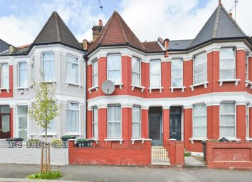 Thumbnail 4 bedroom property for sale in Warham Road, London