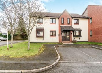 Thumbnail 1 bedroom flat for sale in Laira, Plymouth, Devon
