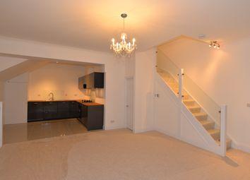 Thumbnail 2 bed duplex to rent in Carlton Road, Southampton