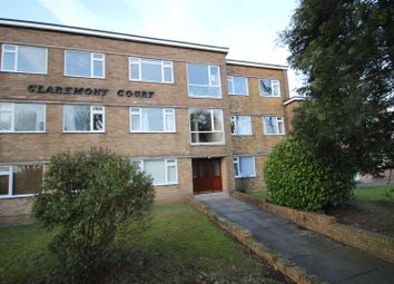 Thumbnail 1 bedroom flat for sale in Claremont Court, Whitworth Road, Swindon
