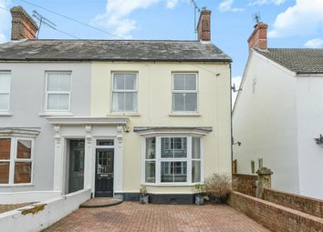 Thumbnail 2 bedroom flat for sale in Ackender Road, Alton