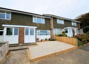 Thumbnail 2 bed terraced house for sale in Lockeridge Road, Bere Alston, Yelverton