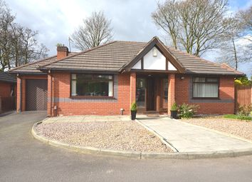 Thumbnail 3 bed bungalow for sale in Greenmeadows, Westhoughton