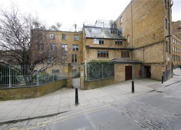 Thumbnail 1 bed flat for sale in Gowers Walk, Aldgate, London