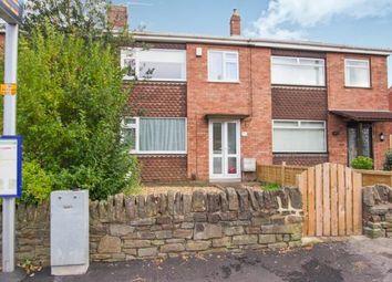 Thumbnail 3 bed terraced house for sale in Hanham Road, Kingswood, Bristol