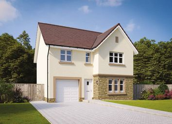 "Thumbnail 4 bed property for sale in ""The Bargower"" at Hutcheon Low Place, Aberdeen"