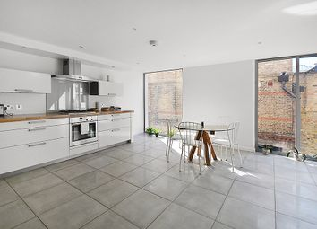 Thumbnail 2 bedroom terraced house for sale in Hewer Street, London