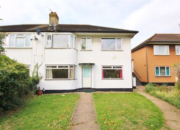 2 bed maisonette to rent in Cavendish Avenue, West Ealing W13