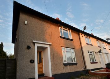 Thumbnail 3 bed terraced house for sale in Mayswood Road, Grove Park