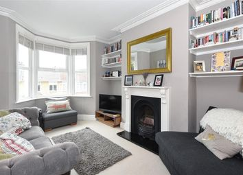 Thumbnail 2 bed terraced house for sale in Fairfield Park Road, Bath, Somerset