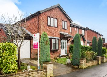 Thumbnail 3 bedroom semi-detached house for sale in Barley Rise, Strensall, York