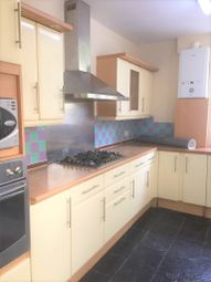 Thumbnail 4 bed terraced house to rent in Park Avenue, Barking