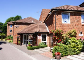 Thumbnail 1 bed property for sale in Roundwood Lane, Harpenden