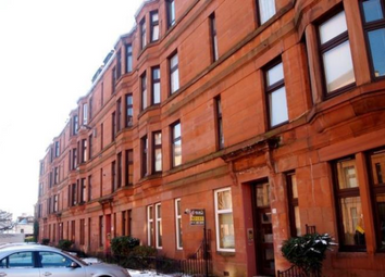 Thumbnail 1 bedroom flat to rent in Boyd Street, Glasgow