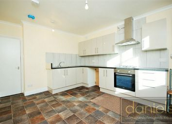 Thumbnail 4 bed flat to rent in Bramston Road, Kensal Green, London
